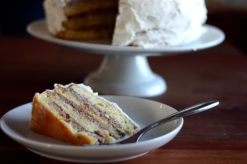 ... My other favorite cake is less common and more involved: cassata cake