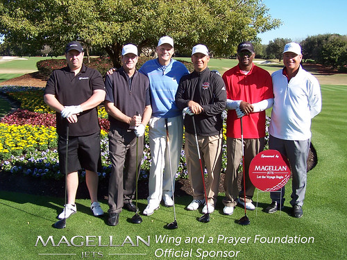 Greg Marks, Mike Zizmer, Rob Chapin, Doug Dvorak, and Ricky Watters with coach Brian Mogg