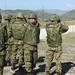 GSDF troops, Iron Fist 2011 exercises.