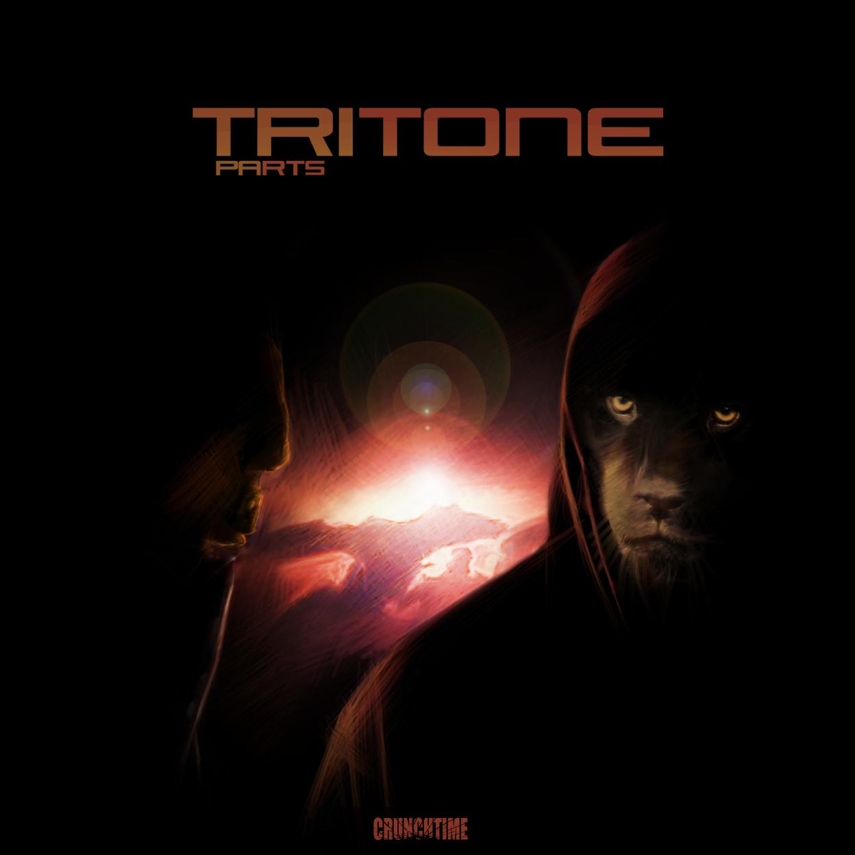 tritone parts
