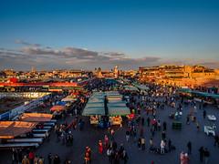 Marrakesh14.jpg (Diana Brady) Tags: morocco djemaaelfna marrakesh