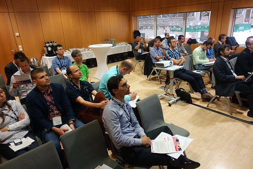 2017 EPIC workshop on Beam Shaping (2)