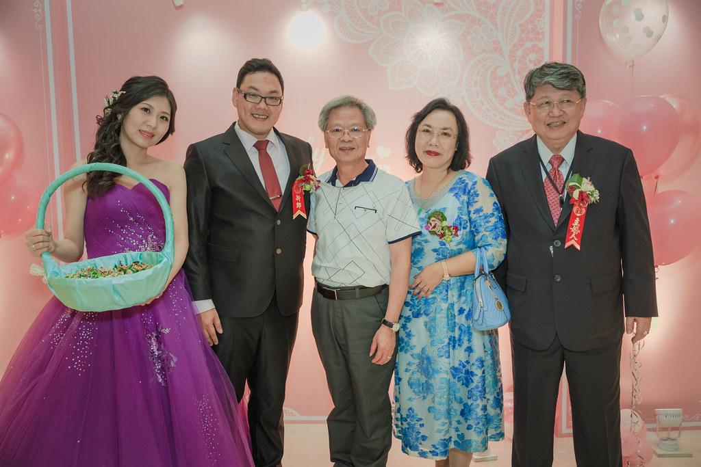 婚禮紀錄,揚威,佳蓉,儀式午宴,福華飯店-15