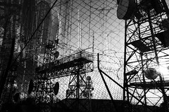 WEEK27_ARTISTIC_COMMUNICATION (marco_palmieri) Tags: dogwood52 dogwood2017 dogwood52week27 communication tower antenna electricity multiple exposures overlay artistic sony rx100m3 carlzeiss variosonnart282470 landscape
