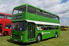 UAR 597W (markkirk85) Tags: basildon bus buses rally bristol vr ecw eastern national new 61981 3107 vrt uar 597w uar597w
