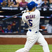 RBI Double for David Wright