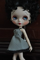 BETTY BOOP - Have a nice weekend !