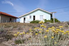 Location villa de vacances La Cigale à Contis Plage