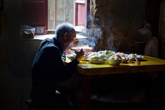 1180 Grandpa at brunch--Xiapu , Fujian Province , China (ngchongkin) Tags: china niceshot photos harmony showroom fujian aasia shiningstar shootingstars supreme twop musictomyeyes polestar zafiro hiddentreasure beautifulshot fineartgallery superphotographer mywinners diamondheart peaceaward avpa flickrhearts agradephoto 100perfect flickrbronzeaward crystalawards xiapu exemplaryshots heartawards diamondstars flickrsspecial dumplingfestival flickrsheaven dazzlingshots brilliantphotography atravesdetumirada spiritofphotography discoveryphotos dizajnersi colorsofthesoul doubledragonawards photographerparadise artofimages angelawards ablackrose parisinitafriends flickrsgottalent bestpeopleschoice mygearandme artwithoutend witnessesoftheirtime poppyawards mformessage fabulousplanetevo goldstarawardlevel1 serenosmomentos rforroundworld iftherewouldbeaflickrshop