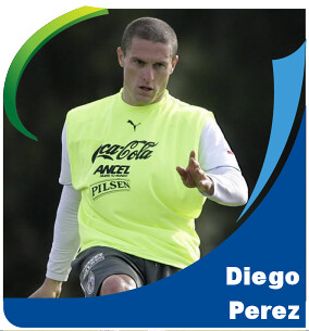 Pictures of Diego Perez!