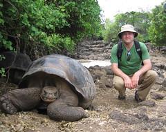 Tortoise and Chris