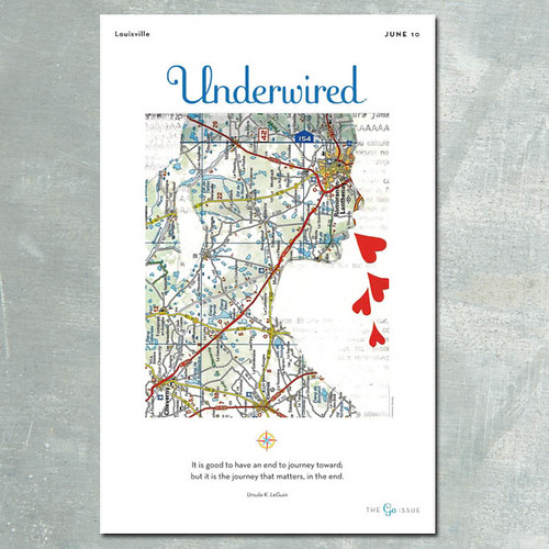 Underwired #1