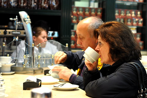 Chocolateria San Gines - Madrid