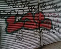 LAE (DeviouszDev) Tags: graffiti lae