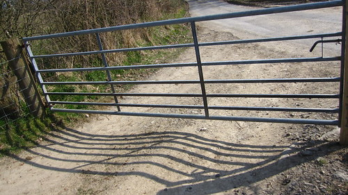 straight gate