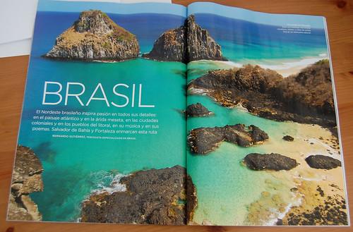Viajes National Geographic - 2010