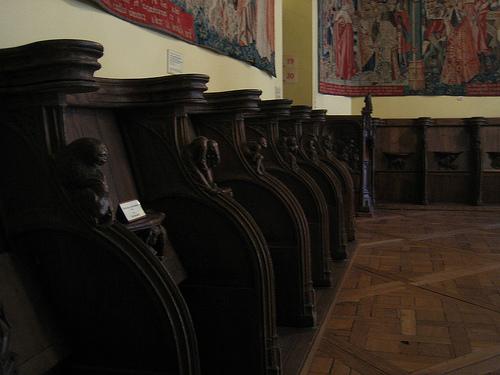 Musée National du Moyen Âge _ 8552