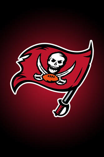 buccaneers wallpaper. Tampa Bay Buccaneers iPhone 4