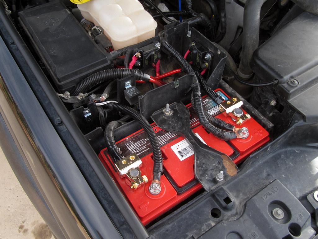 Odyssey 2150 & Circuit Breakers