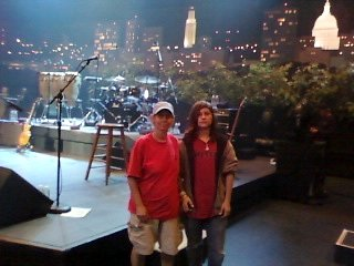 The Austin City Limits Studio