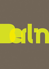 www.showusyourtype.com (lucas rampazzo) Tags: berlin print poster graphicdesign showusyourtype