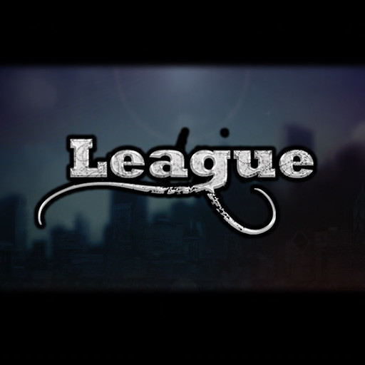Guest of upcoming edition! League