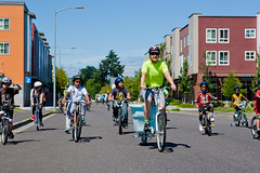 N Portland Sunday Parkways