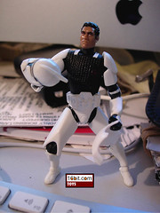 Clone Trooper (Speederbike)