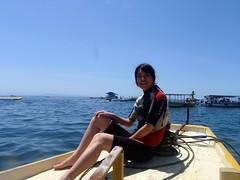 & (Otis Yang) Tags: bali beach rock hard diving dreamland ubud kuta