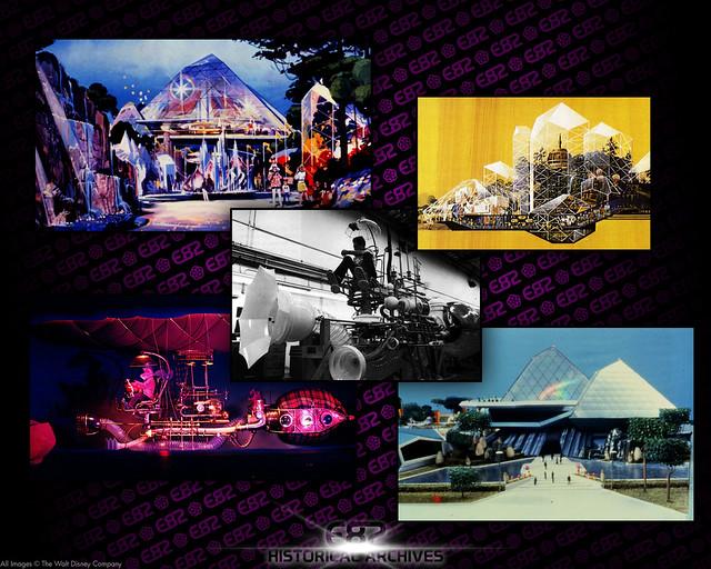 Imagination History 03