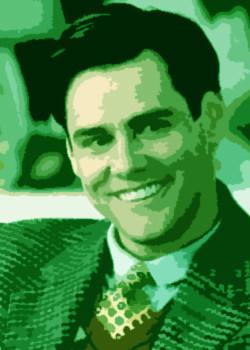Jim Carrey by Projeto Piores Filmes