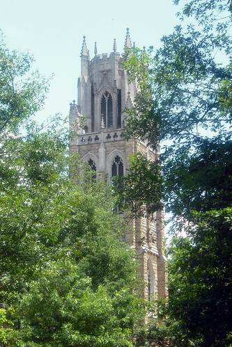 Shapard's Tower, Sewanee