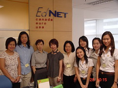 EdNET Group Picture