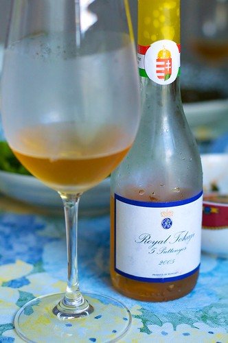 2005 Royal Tokaji