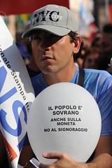 1-07-2010- Manifestazione a piazza Navona contro la Legge Bavaglio-26 (CGIL Nazionale) Tags: roma legge manifestazione cgil intercettazioni sindacato informazione fnsi bavaglio