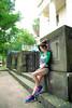 果子 (Funstyle) Tags: portrait woman cute girl beauty model nikon asia taiwan sigma babe taipei 台灣 fx 2010 peopel 228公園 人像 美女 外拍 2470mm 正妹 網路美女 mikako 果子 d700 みかこ 數位幻影