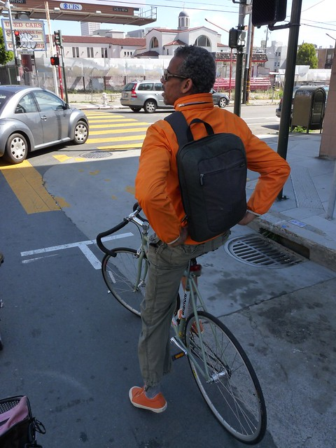 Orange Lean