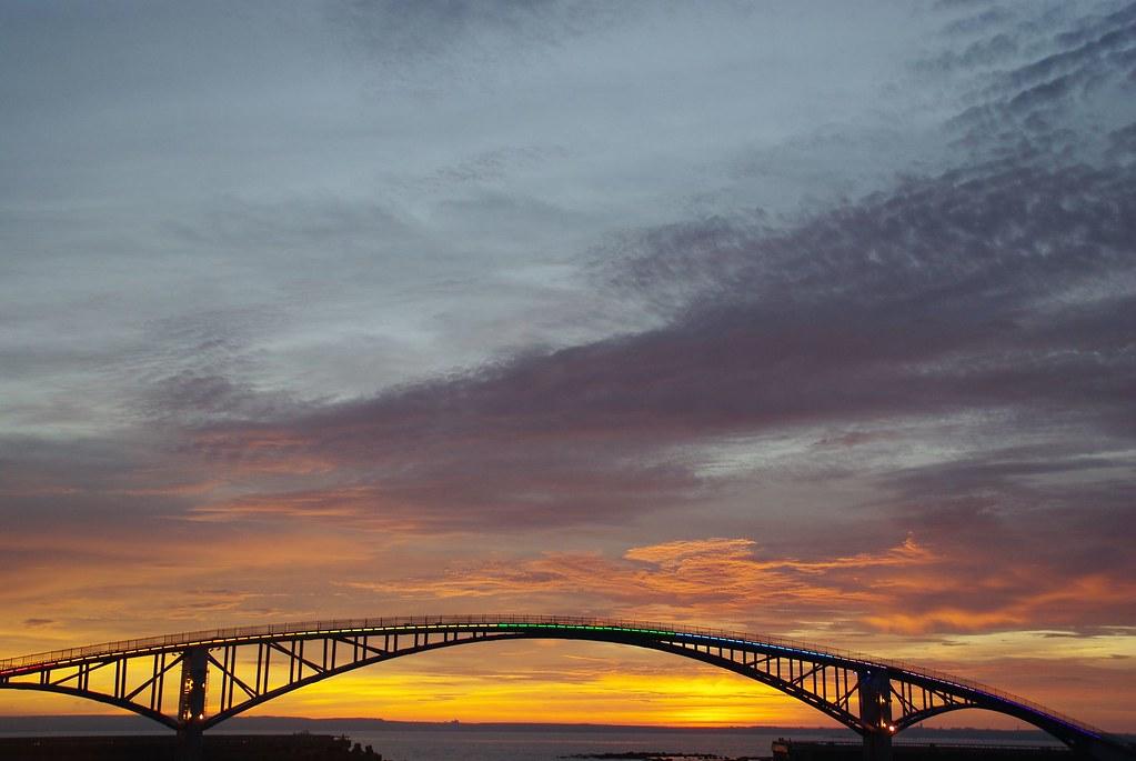 火燒彩虹橋+99花火最終回