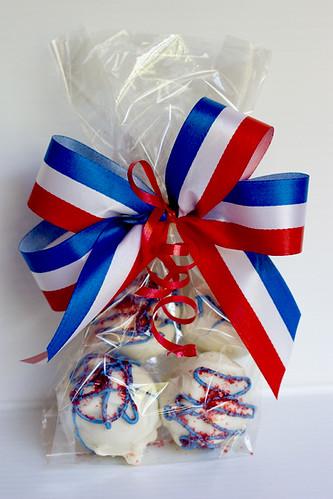 Patriotic Cake Balls-2