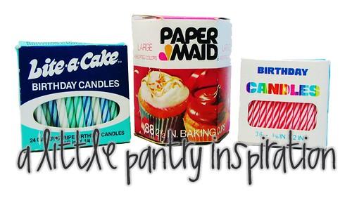 Pantry Inspiration I