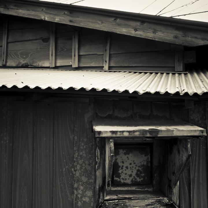 Sheltered Vent