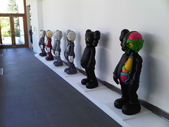 KAWS - Companion series