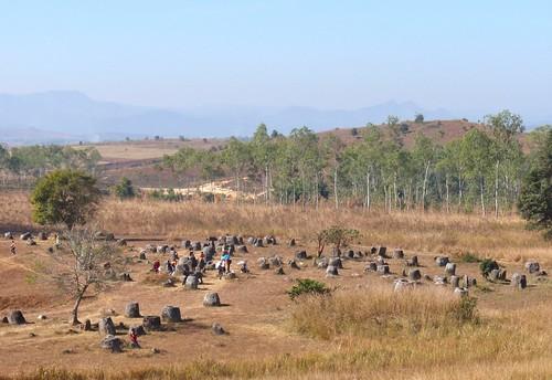Jar Field