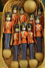 Spielzeugdorf Seiffen - Spielzeugmuseum (www.nbfotos.de) Tags: germany toys deutschland sachsen holz spielzeug soldaten figuren erzgebirge spielzeugmuseum seiffen spielzeugdorf