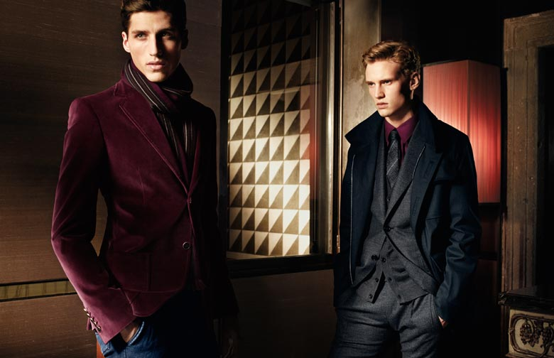Gucci FW10_008_Alexander&Ryan