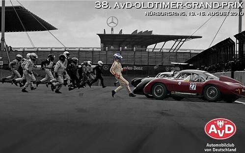 Oldtimer GP Nürburgring