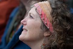 Wisdom & Grace (dc.roake) Tags: seattle street portrait headshot curly wisdom curlyhair dcroake gypsywind wisdomandgraceallinoneface