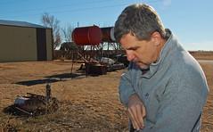 Mack (wilsonti) Tags: family oklahoma farm mckinley ok hooker mack