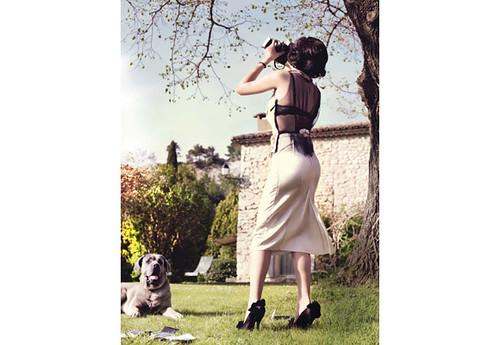 Marion Cotillard Vogue 7