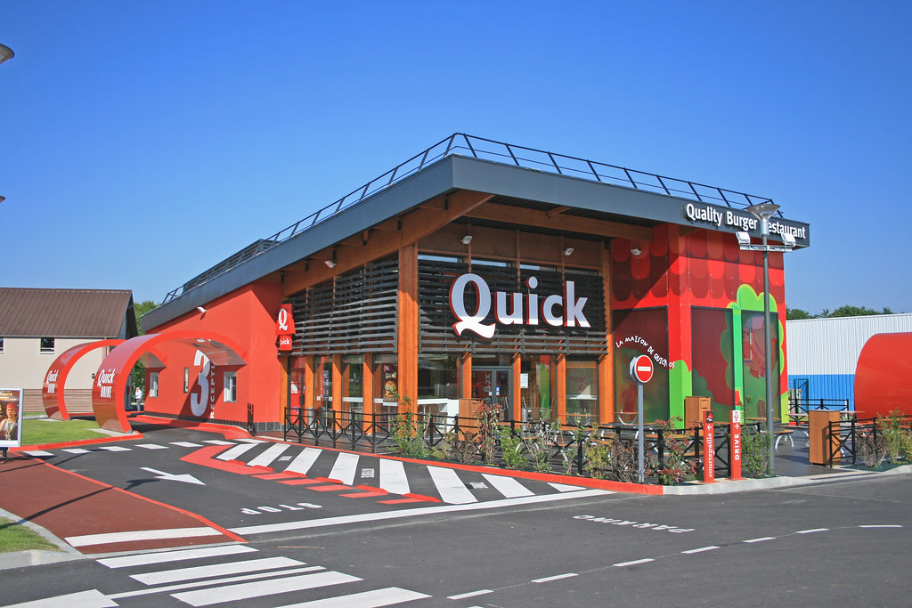 Quick Barentin (France)